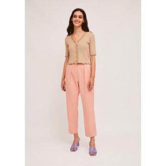 Pantalon rosa Compañia...
