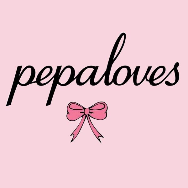 Pepaloves